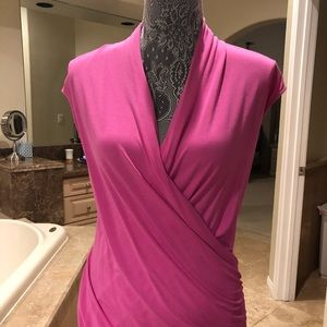 Vince Camuto Top Size Medium